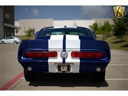 Picture of 1967 Mustang located in DFW Airport Texas - $79,000.00 Offered by Gateway Classic Cars - Dallas - L5RP