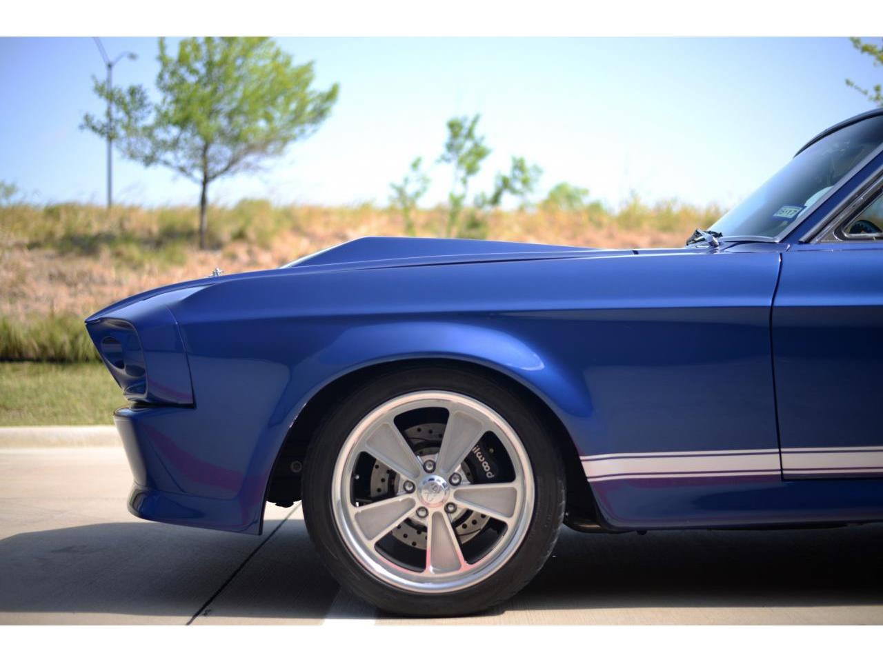Large Picture of Classic '67 Mustang - $79,000.00 Offered by Gateway Classic Cars - Dallas - L5RP