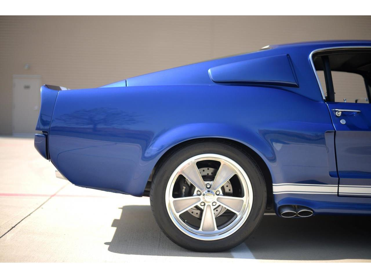 Large Picture of 1967 Mustang located in DFW Airport Texas - $79,000.00 Offered by Gateway Classic Cars - Dallas - L5RP