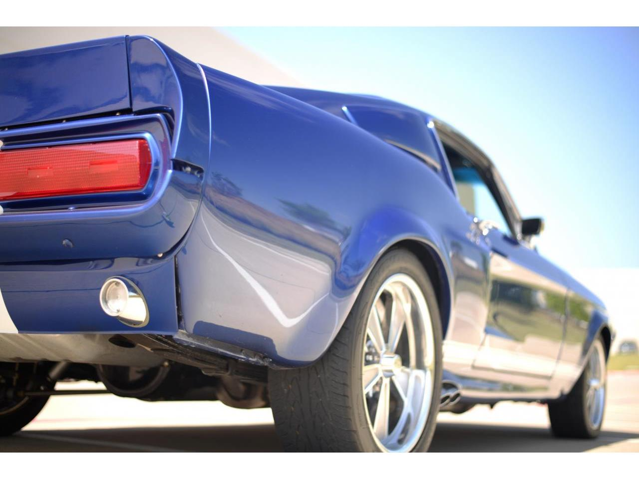 Large Picture of Classic 1967 Mustang Offered by Gateway Classic Cars - Dallas - L5RP
