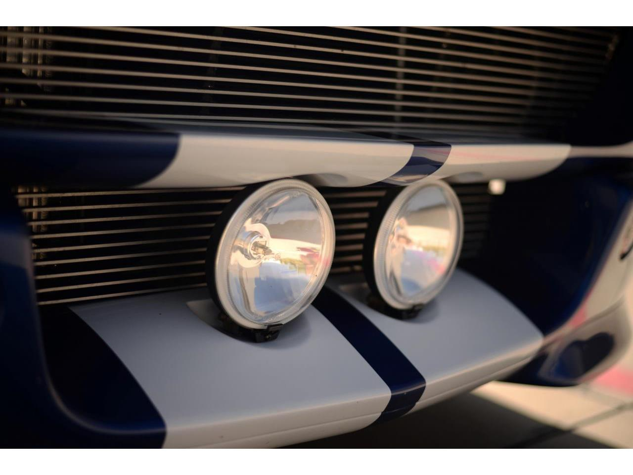 Large Picture of Classic 1967 Ford Mustang located in Texas Offered by Gateway Classic Cars - Dallas - L5RP