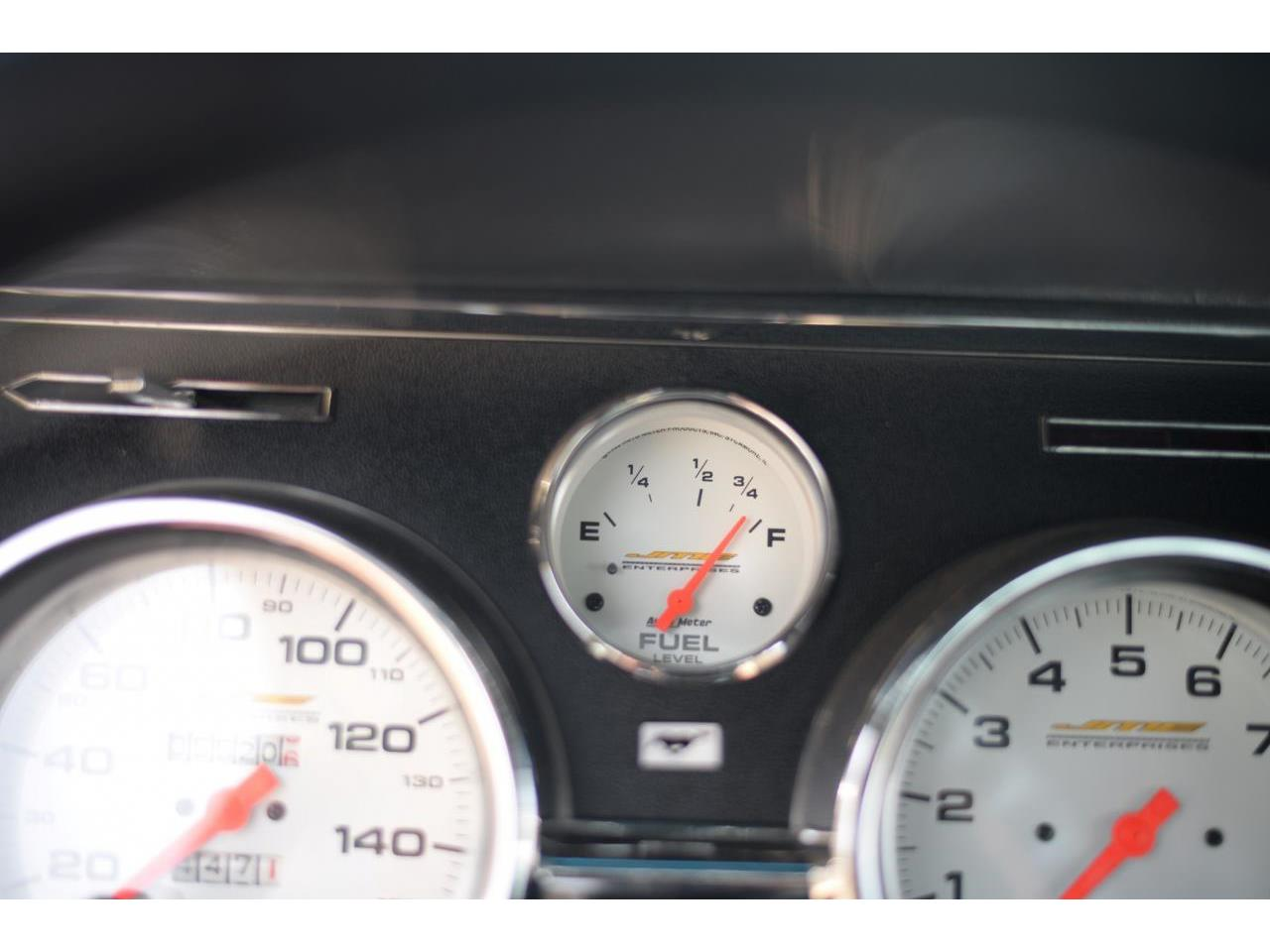 Large Picture of '67 Mustang located in Texas Offered by Gateway Classic Cars - Dallas - L5RP