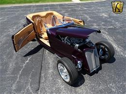 Picture of Classic '32 Ford Phaeton located in Crete Illinois - $99,000.00 Offered by Gateway Classic Cars - Chicago - L5RQ