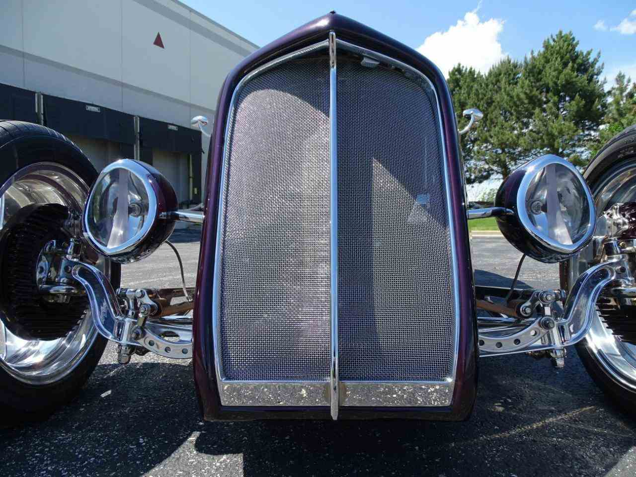 Large Picture of '32 Phaeton - L5RQ