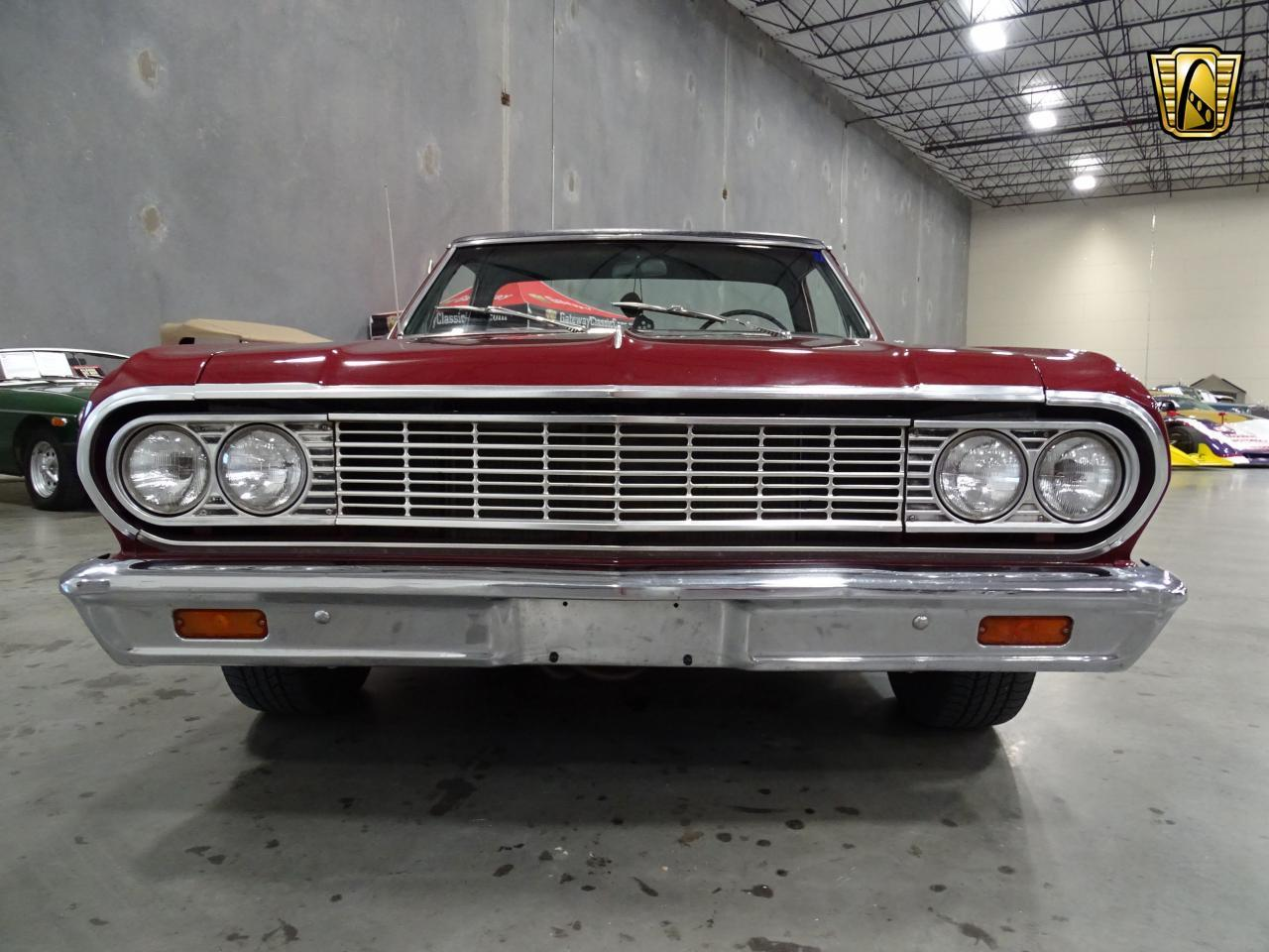 Large Picture of '64 El Camino - L5RR
