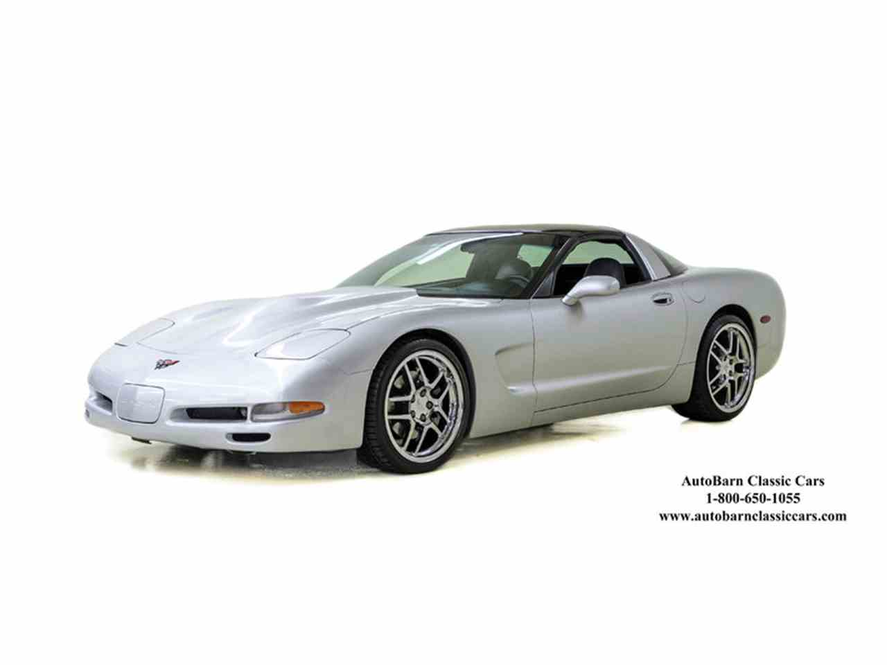 Large Picture of 1999 Corvette Offered by Autobarn Classic Cars - L5RU