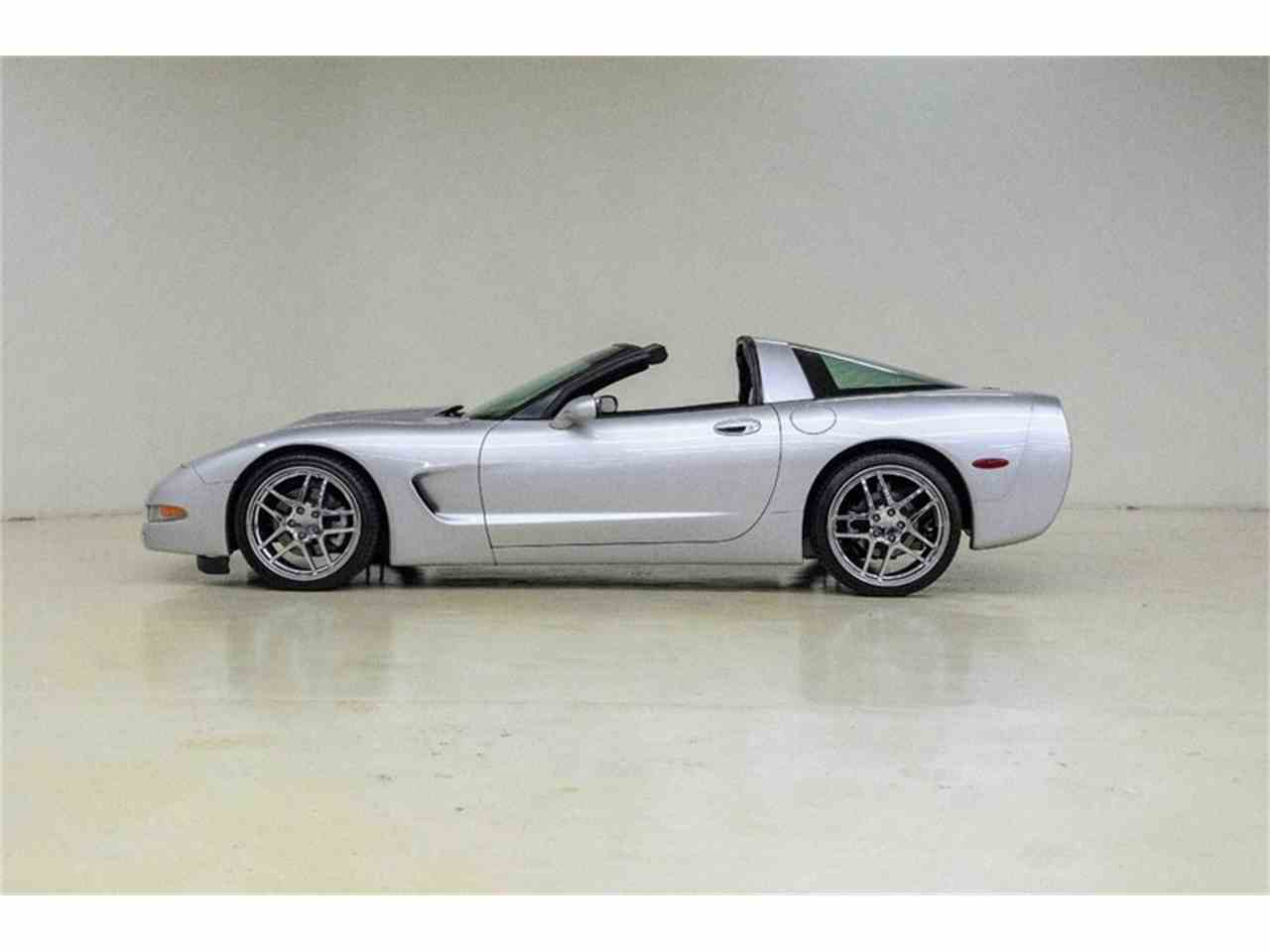 Large Picture of 1999 Corvette located in Concord North Carolina - $16,500.00 - L5RU