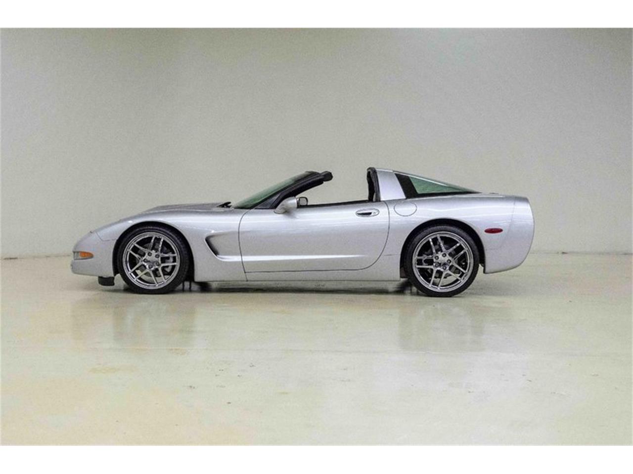 Large Picture of '99 Corvette - L5RU
