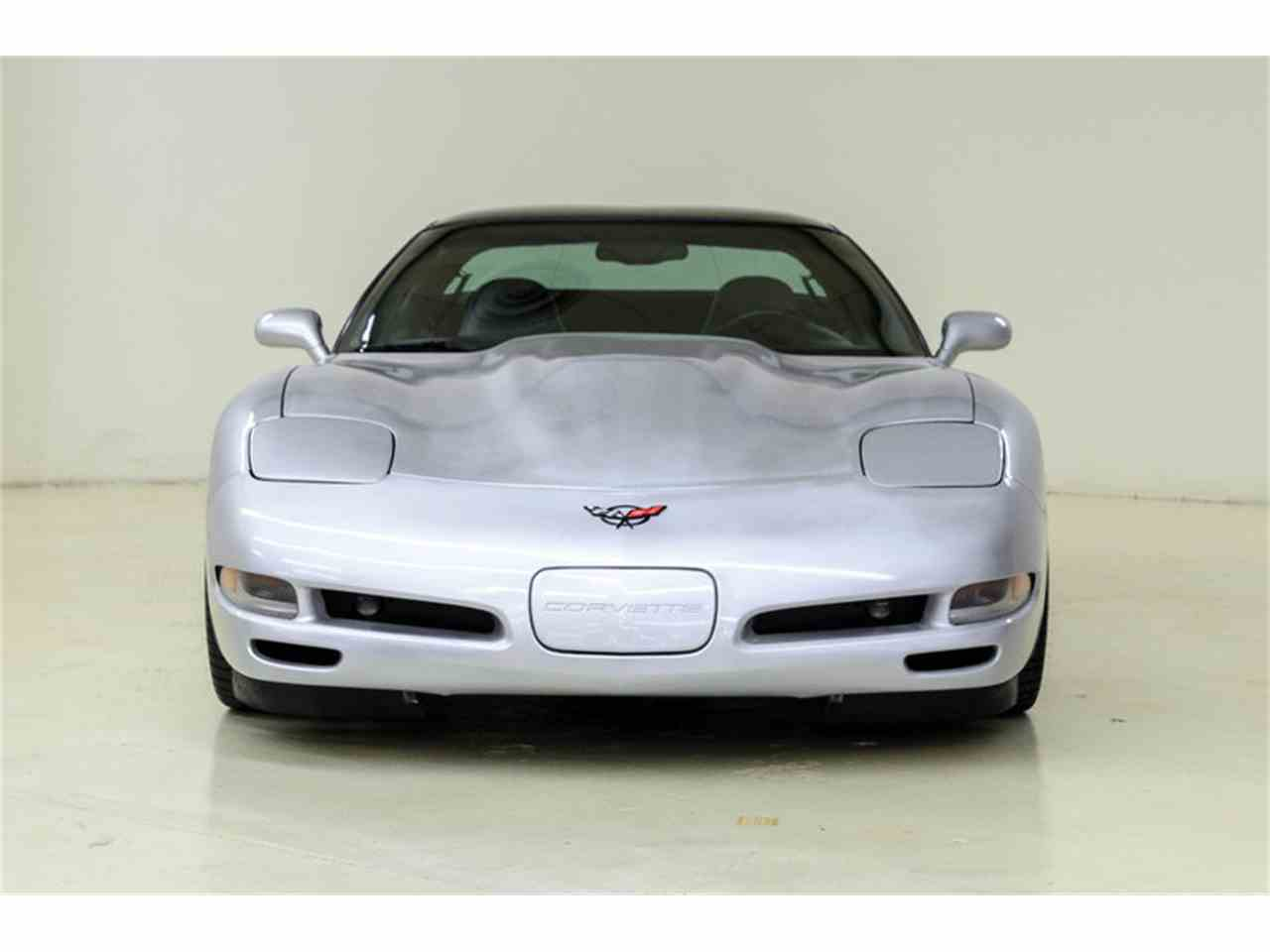 Large Picture of '99 Chevrolet Corvette - $16,500.00 Offered by Autobarn Classic Cars - L5RU