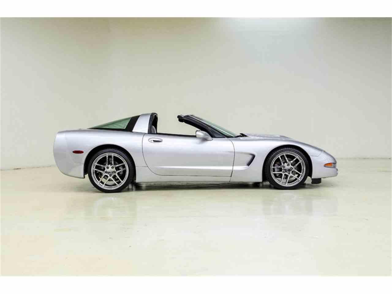 Large Picture of 1999 Corvette located in Concord North Carolina - L5RU