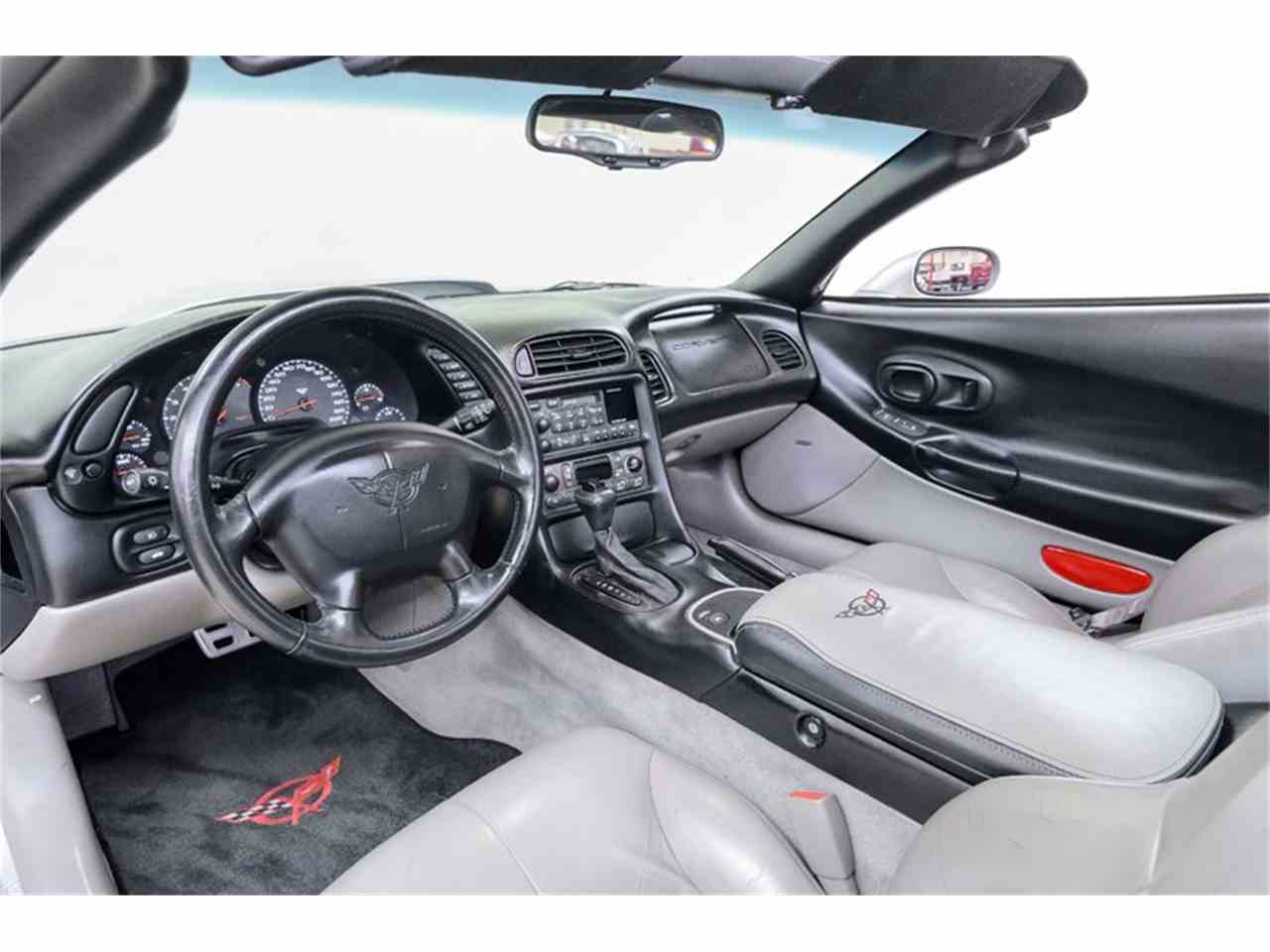 Large Picture of '99 Chevrolet Corvette Offered by Autobarn Classic Cars - L5RU