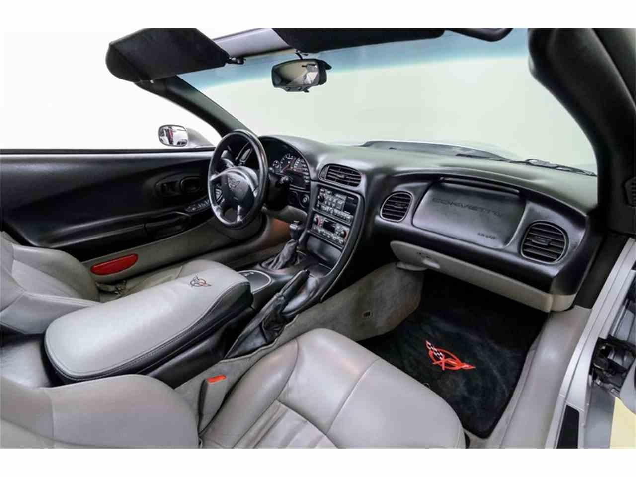 Large Picture of '99 Corvette located in North Carolina - $16,500.00 - L5RU