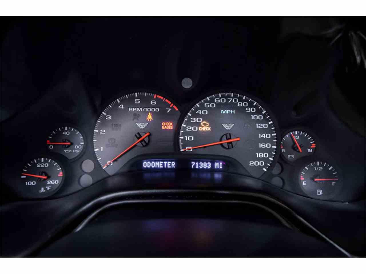 Large Picture of 1999 Chevrolet Corvette located in North Carolina - $16,500.00 - L5RU