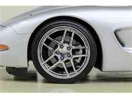 Picture of '99 Chevrolet Corvette located in North Carolina - $16,500.00 - L5RU