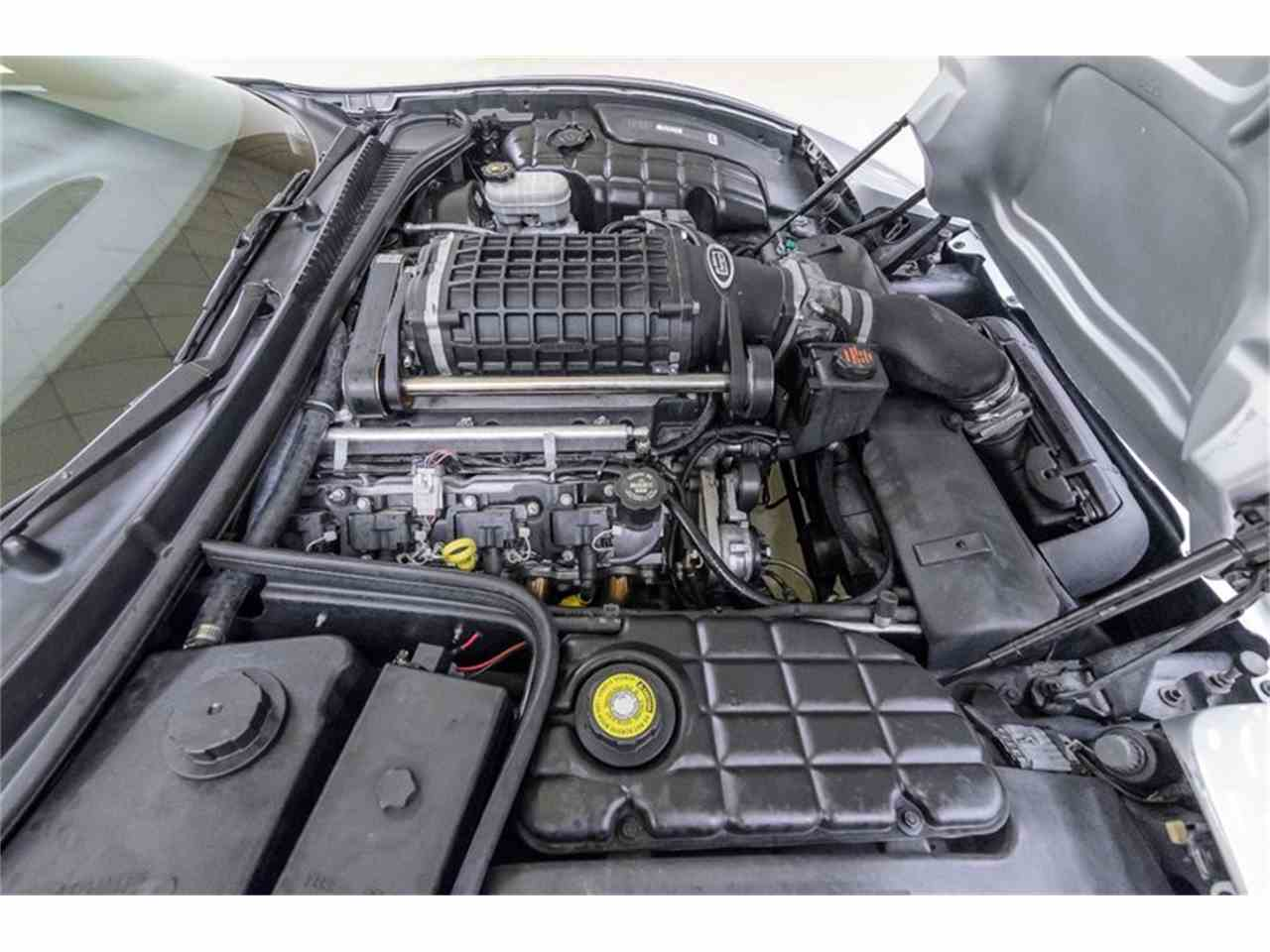 Large Picture of 1999 Corvette - $16,500.00 - L5RU