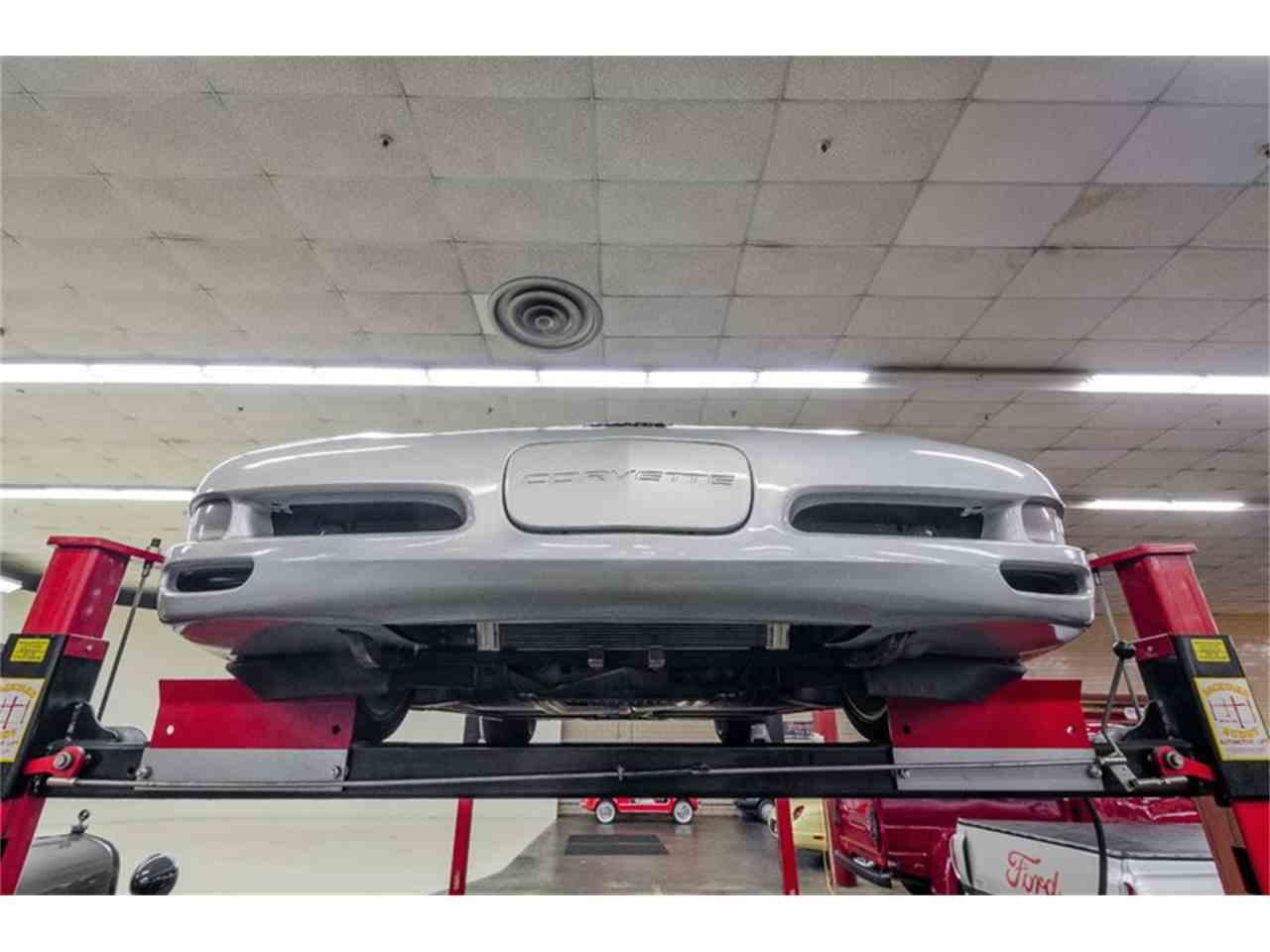 Large Picture of 1999 Corvette - L5RU