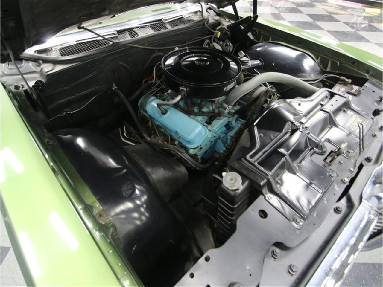 Large Picture of '68 Grand Prix - L5SD