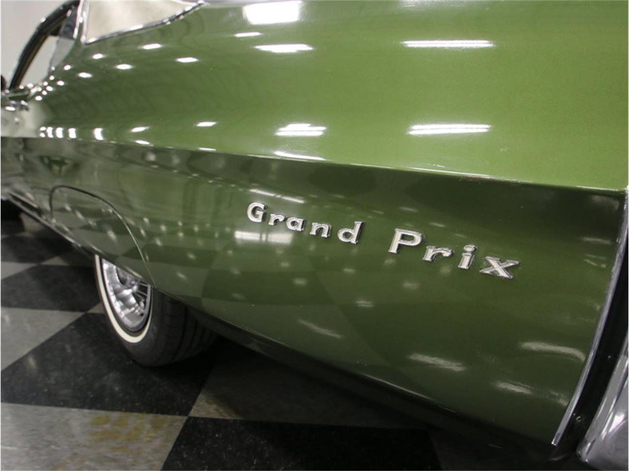 Large Picture of '68 Grand Prix - L5SD