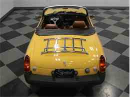 Picture of '77 MGB - L5SE