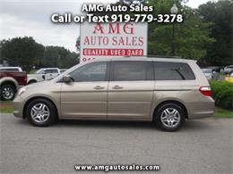 Picture of '06 Honda Odyssey located in Raleigh North Carolina - $7,450.00 - L5SG