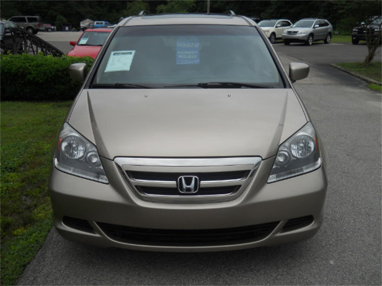 Large Picture of '06 Odyssey - $7,450.00 - L5SG