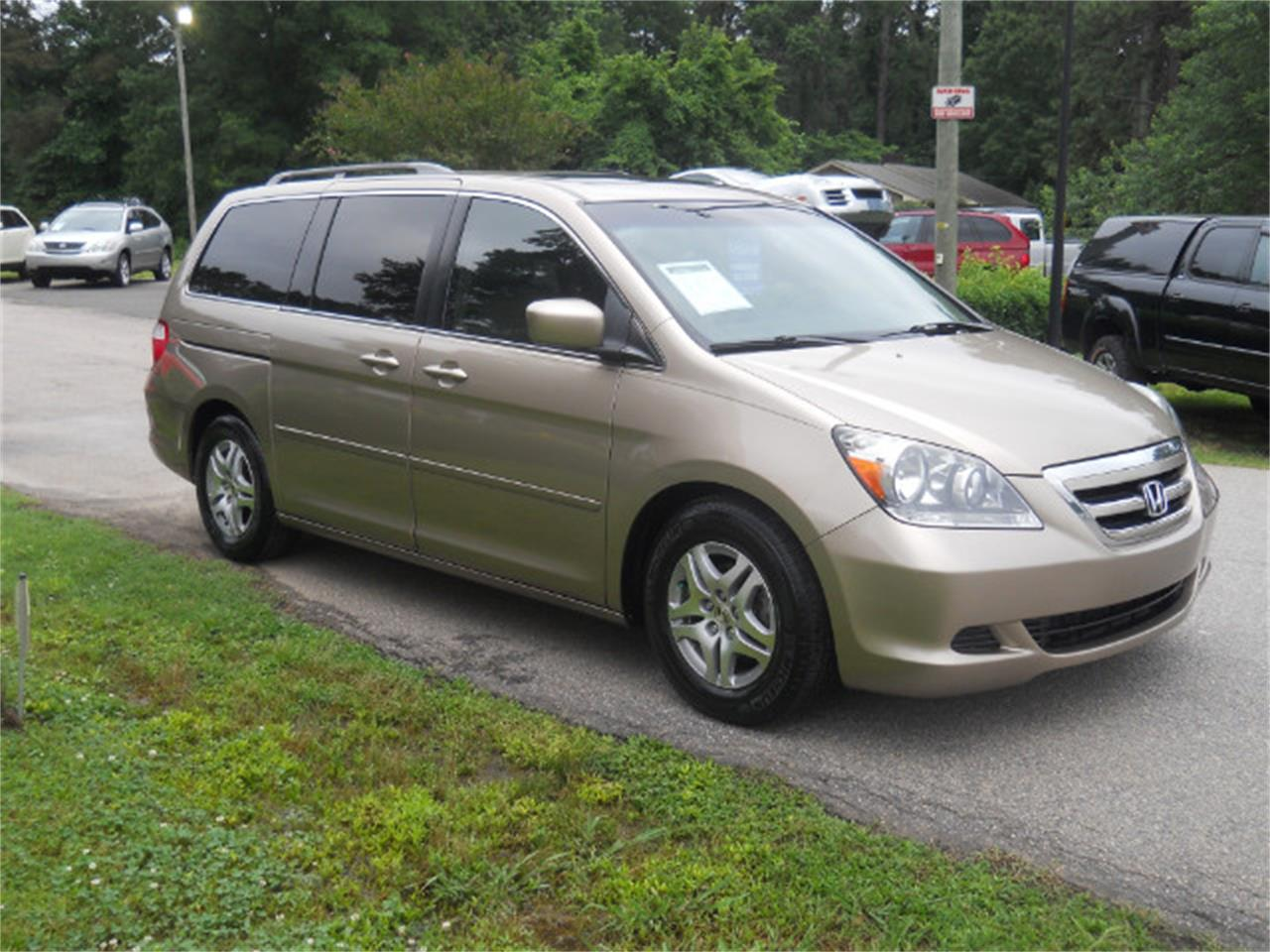 Large Picture of 2006 Odyssey located in North Carolina Offered by AMG Auto Sales - L5SG
