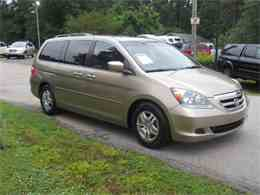 Picture of '06 Odyssey located in North Carolina - L5SG