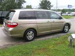 Picture of 2006 Odyssey located in Raleigh North Carolina - $7,450.00 - L5SG