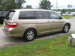 Picture of 2006 Odyssey located in North Carolina - $7,450.00 - L5SG