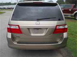 Picture of 2006 Odyssey located in North Carolina - L5SG