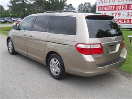 Picture of 2006 Odyssey located in North Carolina - $7,450.00 Offered by AMG Auto Sales - L5SG