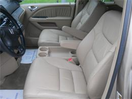 Picture of 2006 Odyssey located in Raleigh North Carolina - L5SG