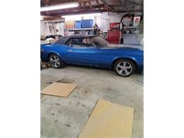 Picture of '72 Mustang - L5SH