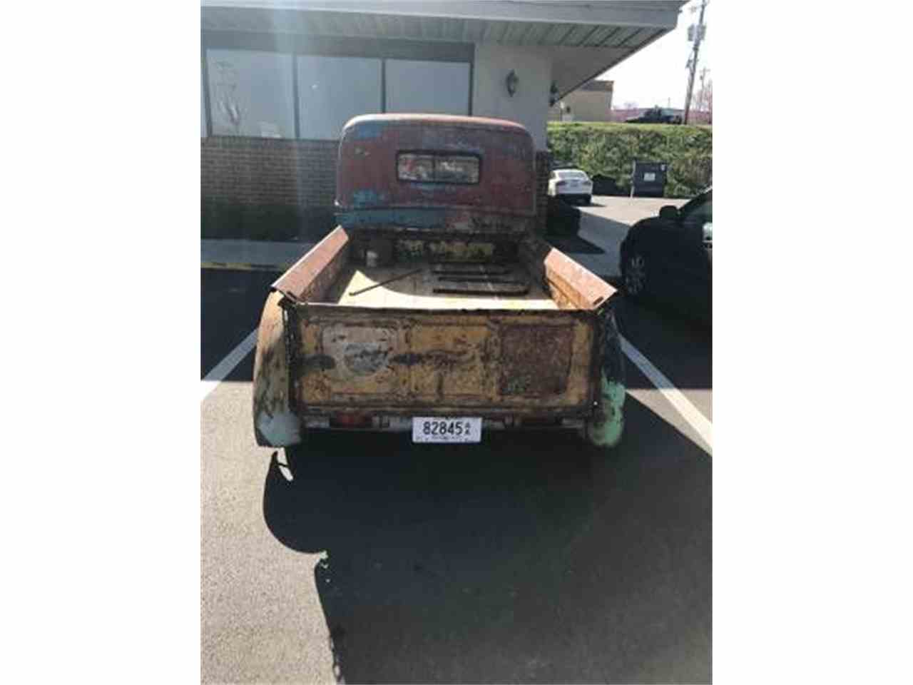 Large Picture of '47 Pickup - L5SN