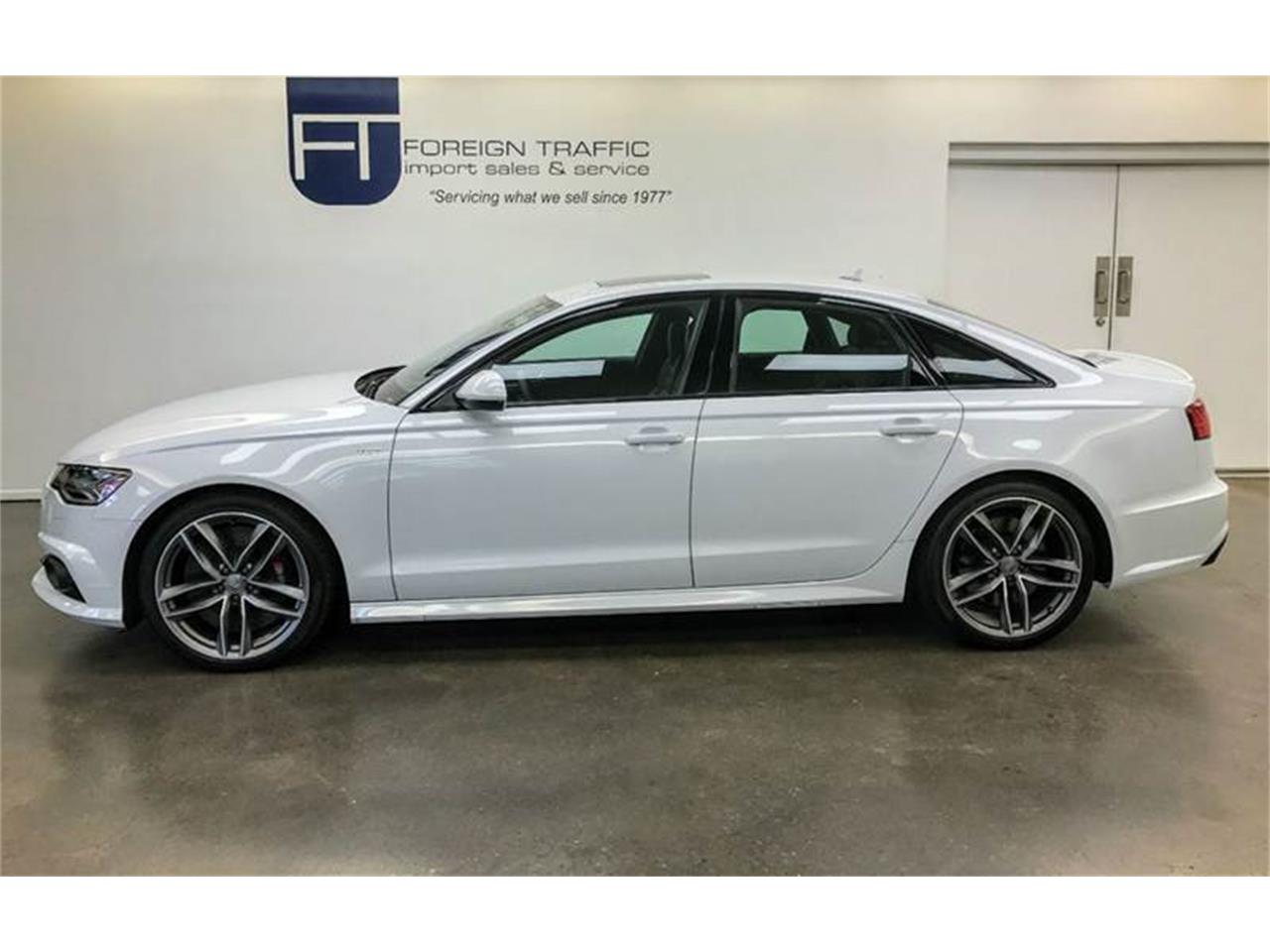 Large Picture of '16 Audi S6 - $59,950.00 - L5SV