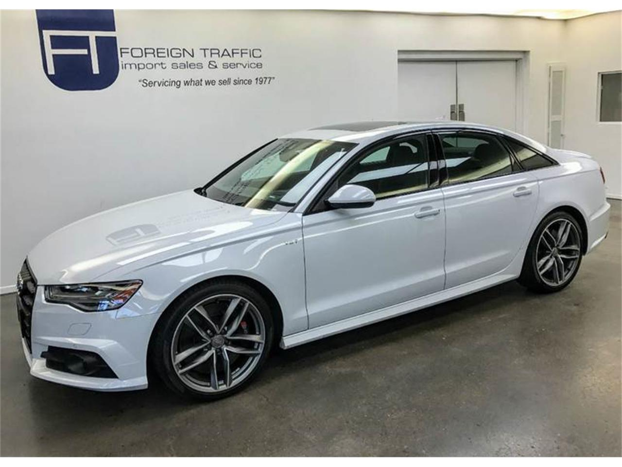 Large Picture of 2016 S6 located in Pennsylvania - L5SV