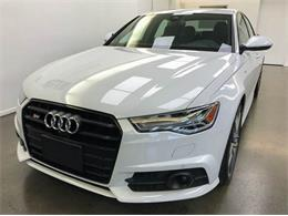 Picture of '16 S6 Offered by Foreign Traffic Import Sales & Service - L5SV