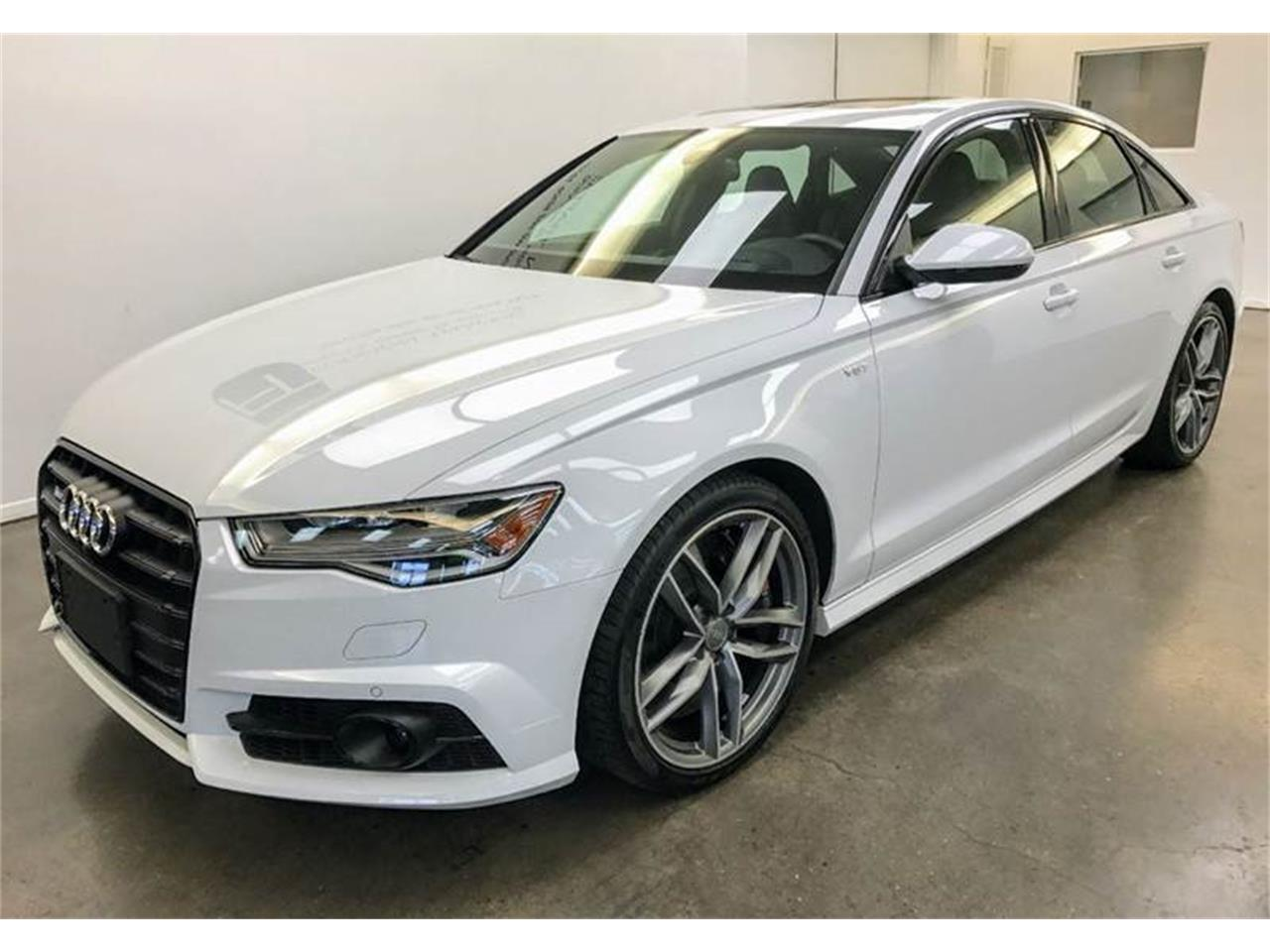 Large Picture of 2016 Audi S6 - $59,950.00 - L5SV