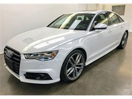Picture of 2016 Audi S6 Offered by Foreign Traffic Import Sales & Service - L5SV