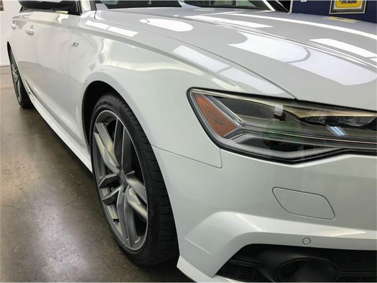 Large Picture of 2016 Audi S6 - $59,950.00 Offered by Foreign Traffic Import Sales & Service - L5SV