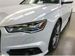 Picture of 2016 Audi S6 located in Allison Park Pennsylvania - $59,950.00 Offered by Foreign Traffic Import Sales & Service - L5SV