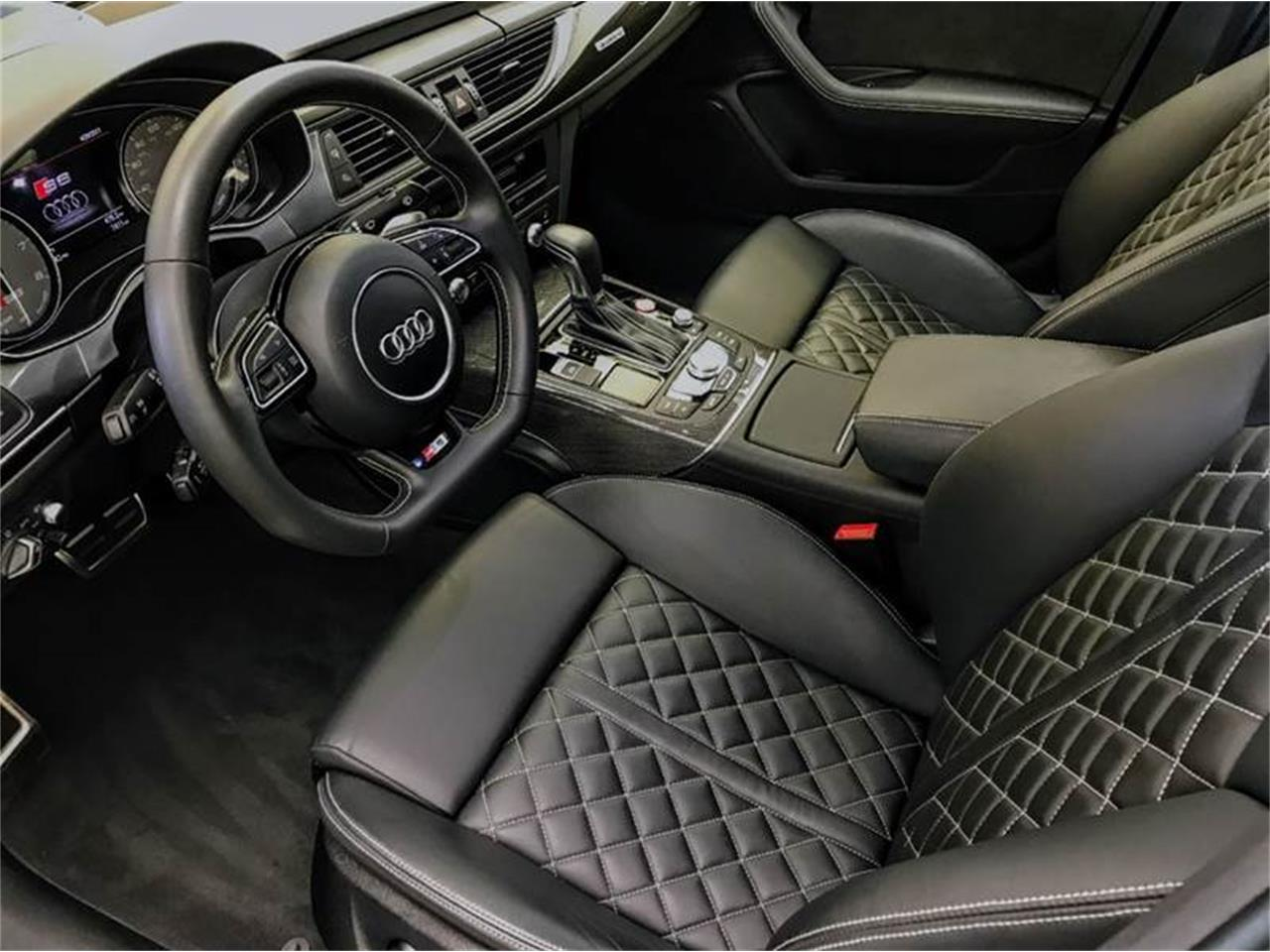 Large Picture of '16 Audi S6 located in Pennsylvania - L5SV