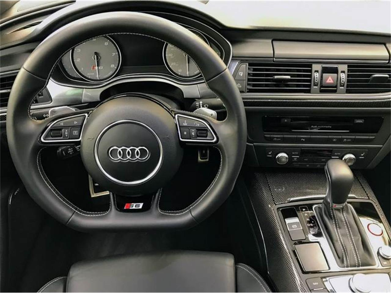 Large Picture of 2016 Audi S6 Offered by Foreign Traffic Import Sales & Service - L5SV