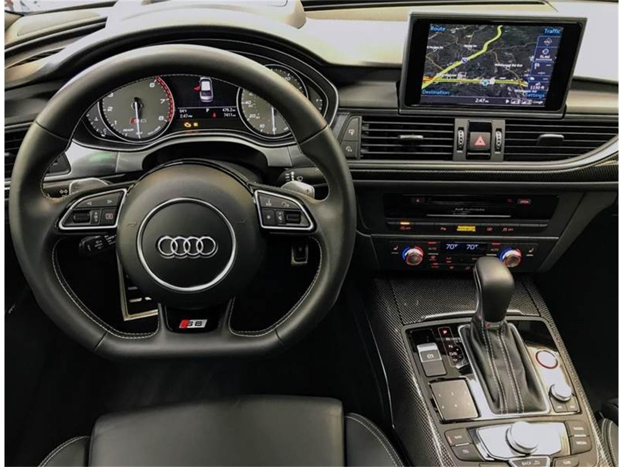 Large Picture of '16 Audi S6 - L5SV