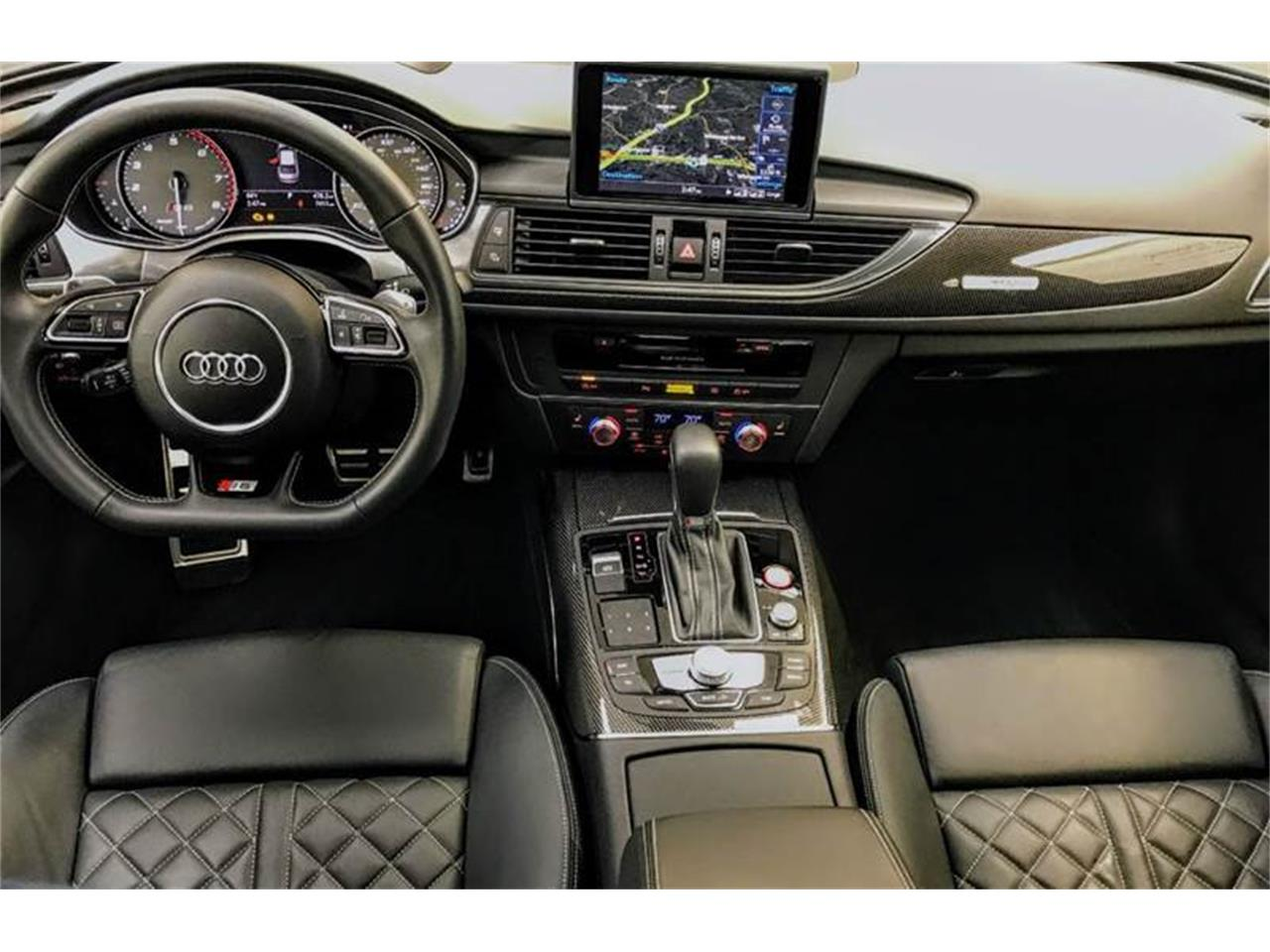 Large Picture of 2016 S6 Offered by Foreign Traffic Import Sales & Service - L5SV
