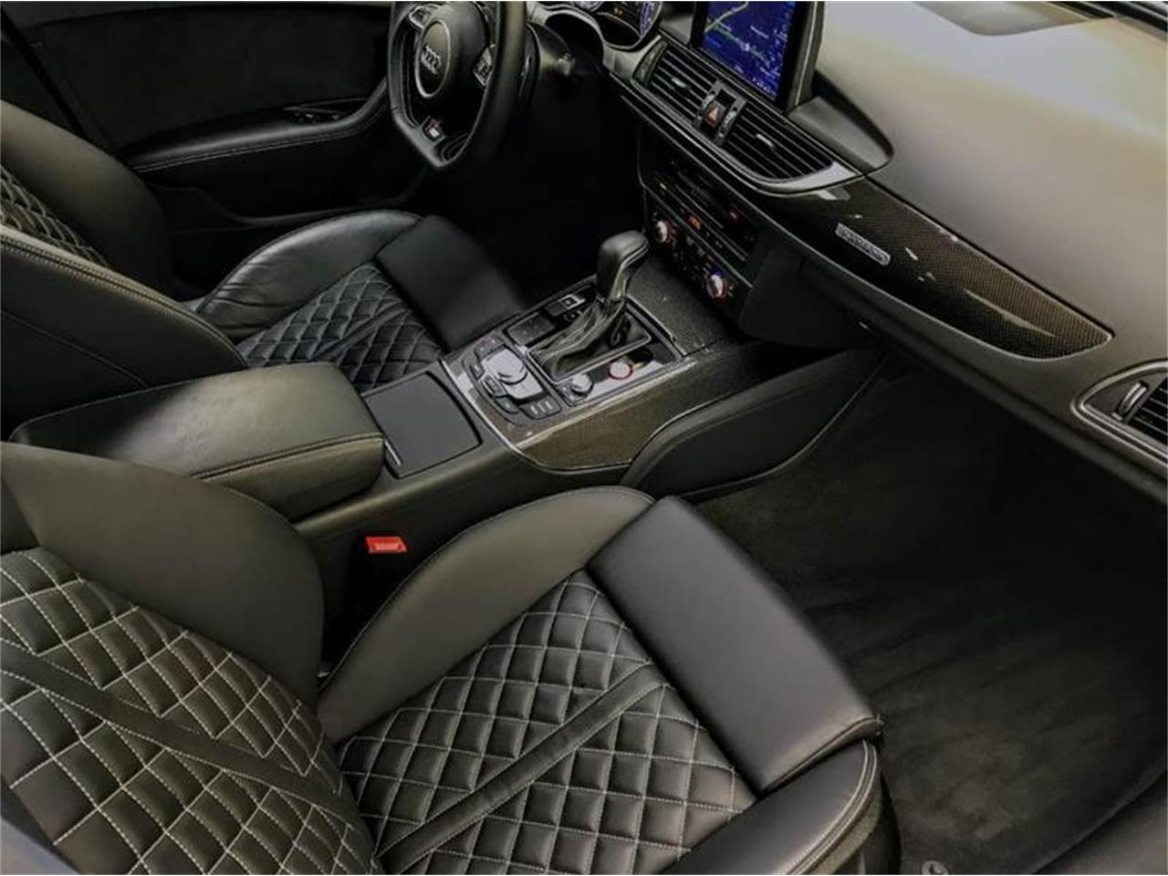 Large Picture of '16 Audi S6 located in Allison Park Pennsylvania - L5SV