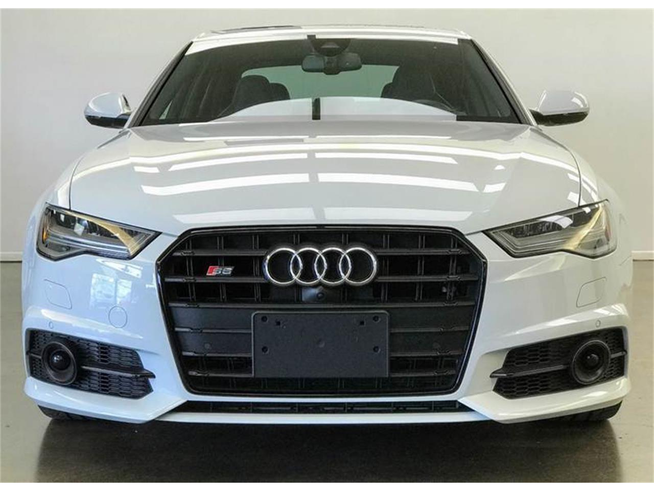 Large Picture of '16 Audi S6 Offered by Foreign Traffic Import Sales & Service - L5SV
