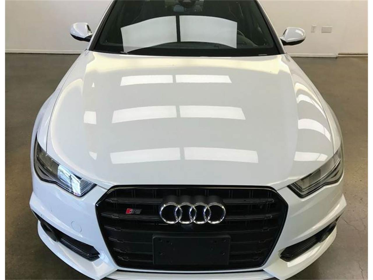 Large Picture of 2016 S6 located in Allison Park Pennsylvania - $59,950.00 Offered by Foreign Traffic Import Sales & Service - L5SV