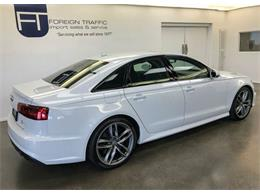 Picture of 2016 Audi S6 located in Pennsylvania - $59,950.00 Offered by Foreign Traffic Import Sales & Service - L5SV