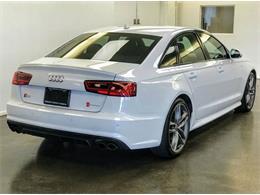 Picture of '16 Audi S6 - L5SV